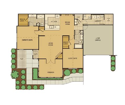 monastery floor plan independent living at eisenach village bartels