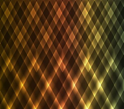 pattern photoshop rhombus free glossy golden rhombus background vector titanui