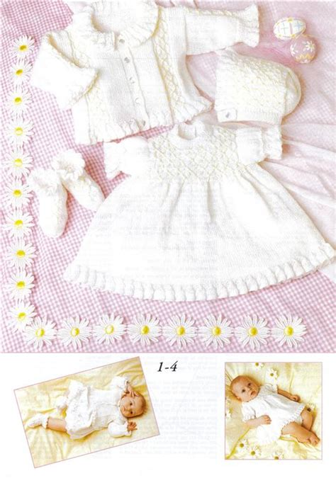 patons baby knitting books patons free crochet patterns babies squareone for