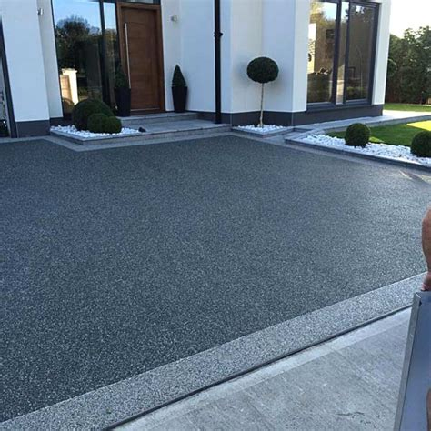 resin bound gravel driveway resin bound gravel driveway installation specialists