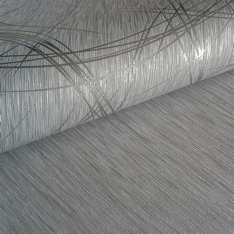 vliestapete abwaschbar edem 1021 10 design tapete risse struktur kreise metallic