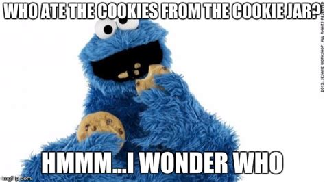 Monster Meme - cookie monster meme www imgkid com the image kid has it