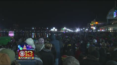 listen to 105 7 the fan new years eve preps continue in baltimore 171 cbs baltimore