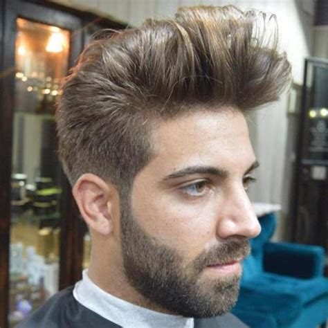 Quiff Hairstyle by 20 Best Quiff Haircuts To Try Right Now