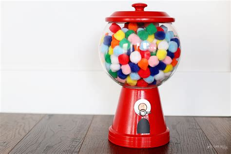 How To Make A Paper Gumball Machine - how to make a paper gumball machine 28 images how to