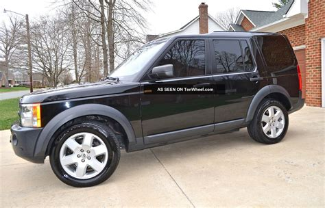 car maintenance manuals 2006 land rover lr3 electronic toll collection service manual 2006 land rover lr3 hse sport utility 4 door 4 4l sell used 2006 land rover