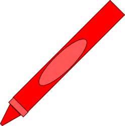crayon clipart crayon clip at clker vector clip