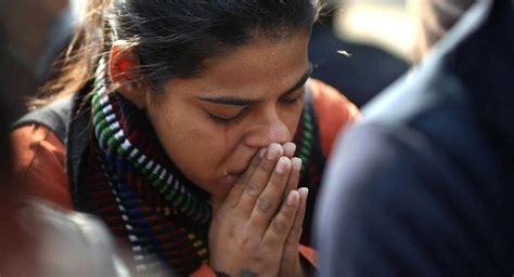 india victim gangrape victim beaten up by in uttar pradesh india