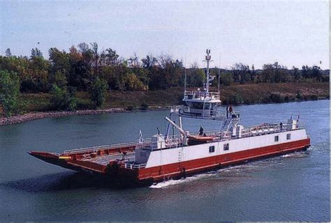 small boat transport heavy duty custom manufactured vehicle transport ferries