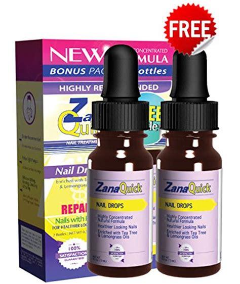 sana quik zanaquick nail drops get one free antifungal repairs