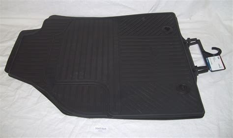 Ford Transit Floor Mats by New Genuine Ford Transit Connect Floor Mats 2002 Onwards