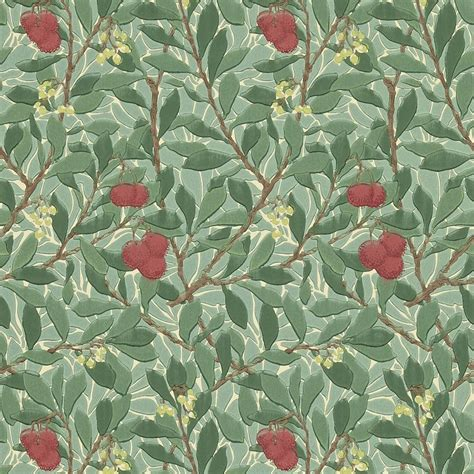 dark green wallpaper uk arbutus wallpaper dark green red 210406 william
