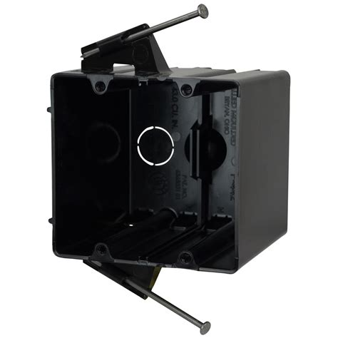 residential products wall boxes for switch or receptacle
