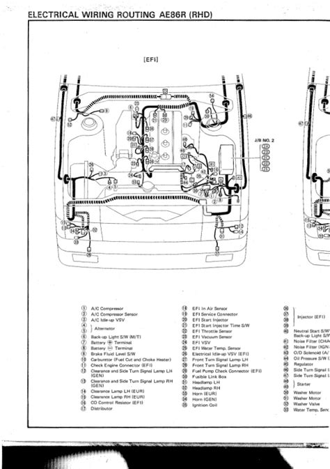 2000 toyota ta a wiring diagram hecho wiring diagram