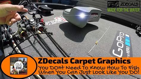 bass boat carpet graphics bass boat carpet decals zdecals boat carpet graphics
