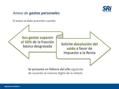 escalas de impuesto a la renta persona natural 2015 sunat ecuador impuesto a la renta personas naturales 2014