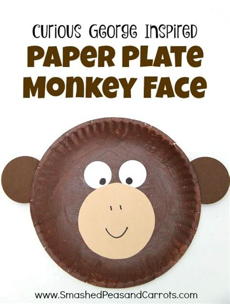 new year craft ideas monkey 25 best ideas about monkey crafts on zoo animal crafts monkey projects and