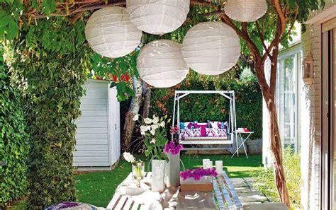 ideas para decorar terrazas vintage 5 ideas para decorar tu terraza con estilo la habitaci 243 n