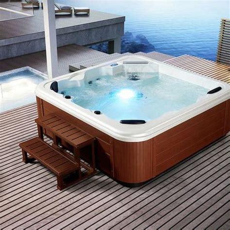 vasca idromassaggio per esterno prezzi minipiscine idromassaggio minipiscina net