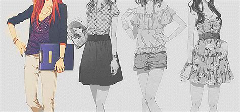 Simple Clothing Id 31 anime beso