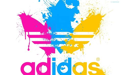 colorful addidas 19251 colorful adidas images wallpaper walops