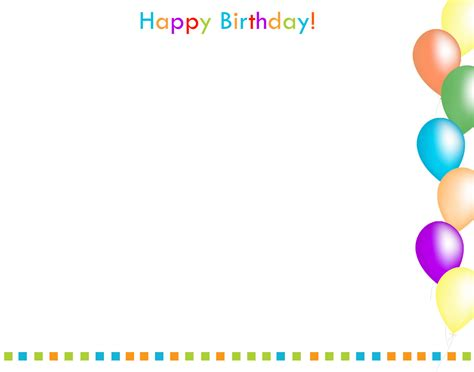 happy birthday design wallpaper free celebration borders or backgrounds download hd