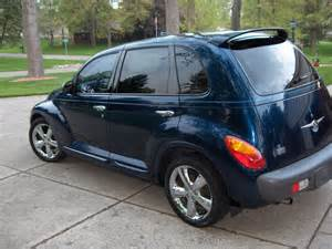 2001 Chrysler Pt Cruiser Review 2001 Chrysler Pt Cruiser Exterior Pictures Cargurus