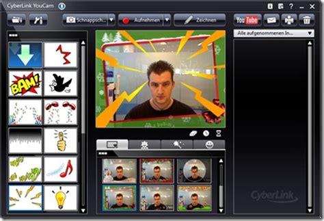 efectos para cam descargar cyberlink youcam 3 efectos para tu webcam