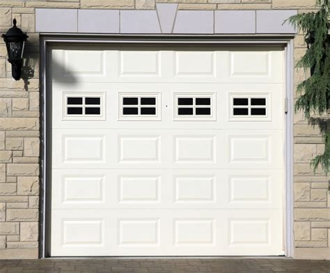 Garage Door Width Garage Door Sizes Flowy Standard Garage Door Size