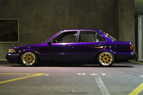Toyota Corolla Small Customized Lowered Corolla Toyota Corolla Lowered Whip Jdm