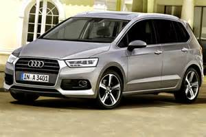 mpv audi minivan microvan or compact won t be in