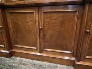 Mahogany Cabinet Doors 4 Door Mahogany Cabinet Bookcase Antiques Atlas