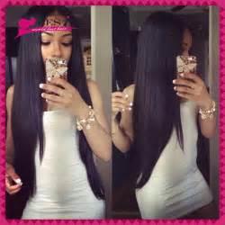 styles with average length weaved hair virgin straight hair weave malaysian virgin hair straight
