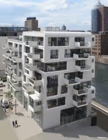 apartment building designs impressive apartment building in hamburg by love