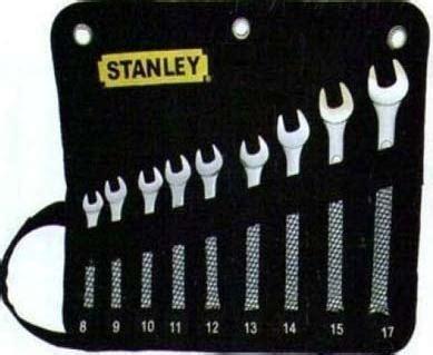 Kunci Pas Ring Stanley Professional Tools Supplier Makita Hitachi Bosch