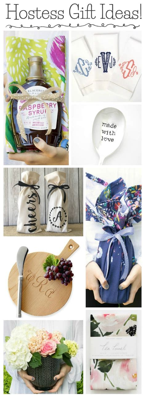 hostess gifts ideas the best simple hostess gift ideas driven by decor