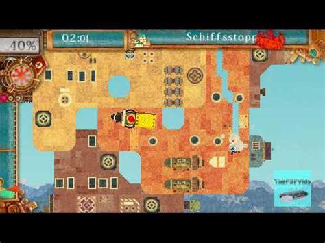 Patchwork Heroes - patchwork heroes gameplay
