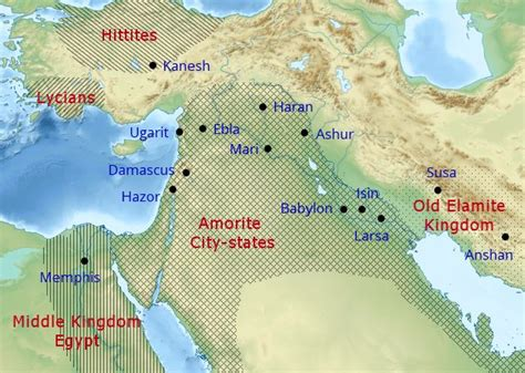 middle east map during biblical times map of middle east in bible times middle east map