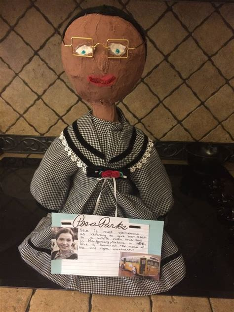 artist biography project rosa parks parks and bottle on pinterest