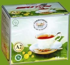 Ajib Kapsul Mengkudu Obat Herbal Kencing Manis Stroke Jantung teh brian teh murbei a2 xamthone plus