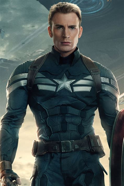 Steve Roger Suit quot the price of freedom is high quot the chris captain america thread the superherohype forums