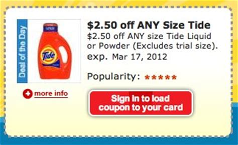 liquid tide printable coupons queen bee coupons savings daily buzz