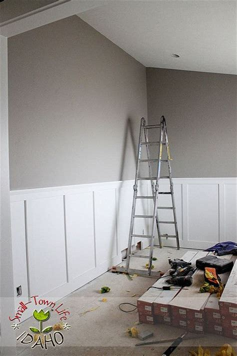 Affordable Wainscoting 47 Best Images About Molding Ideas On Easy Diy
