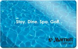 Marriott Gift Card Balance - hotel giftcards and hotel egiftcards from marriott hotels