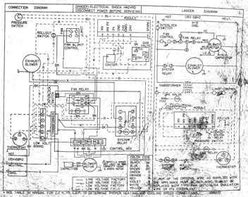 tempstar furnace wiring diagram lennox hvac wire diagram
