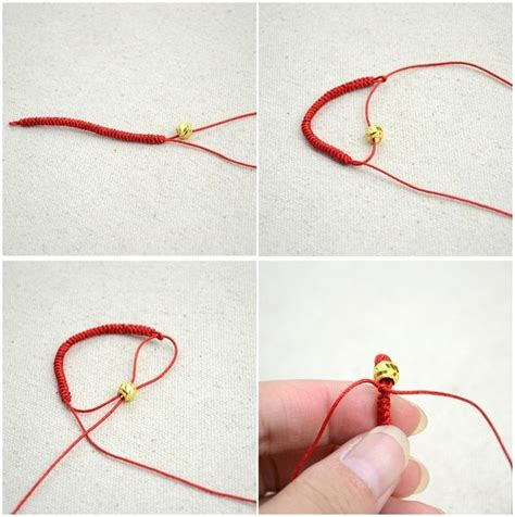 How To Make A Handmade - jewelry handmade rings out of string and gold