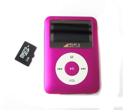 mp3 player lcd with speaker wholesale bulk speaker mp3 player with lcd screen