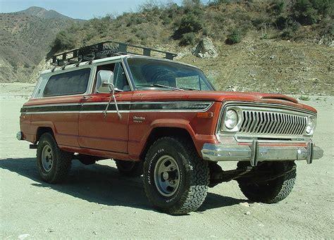 Jeep Sj Jeep Sj Xj Jeep Wiki Fandom Powered By Wikia