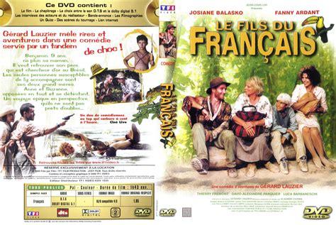 film geostorm en francais jaquette dvd de le fils du francais cin 233 ma passion