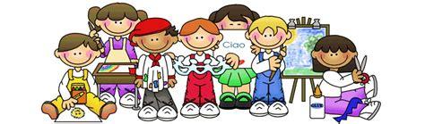 clipart bambini a scuola caratteristiche disegno all asilo la comparsa della